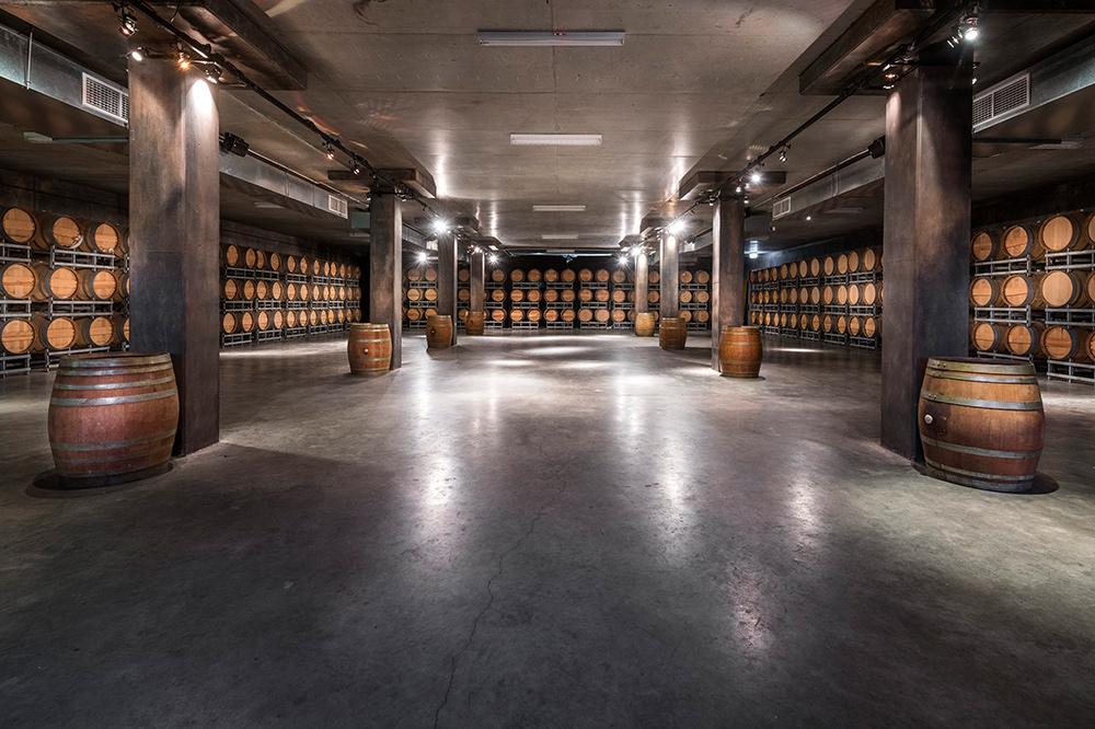 West Australian Cellar Door Wine Tasting Sandalford