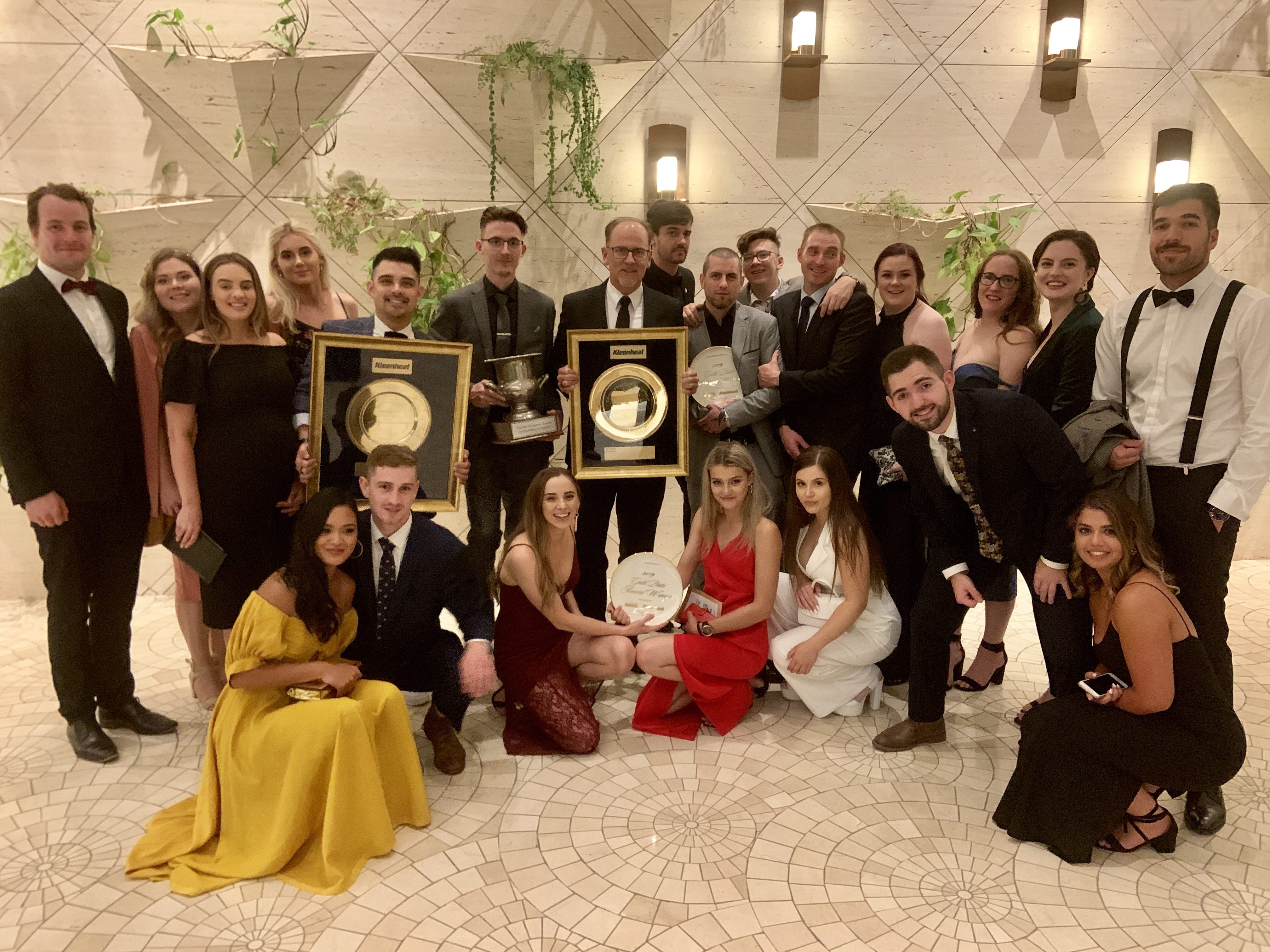 Gold Plate Awards 2019 IMG 4180