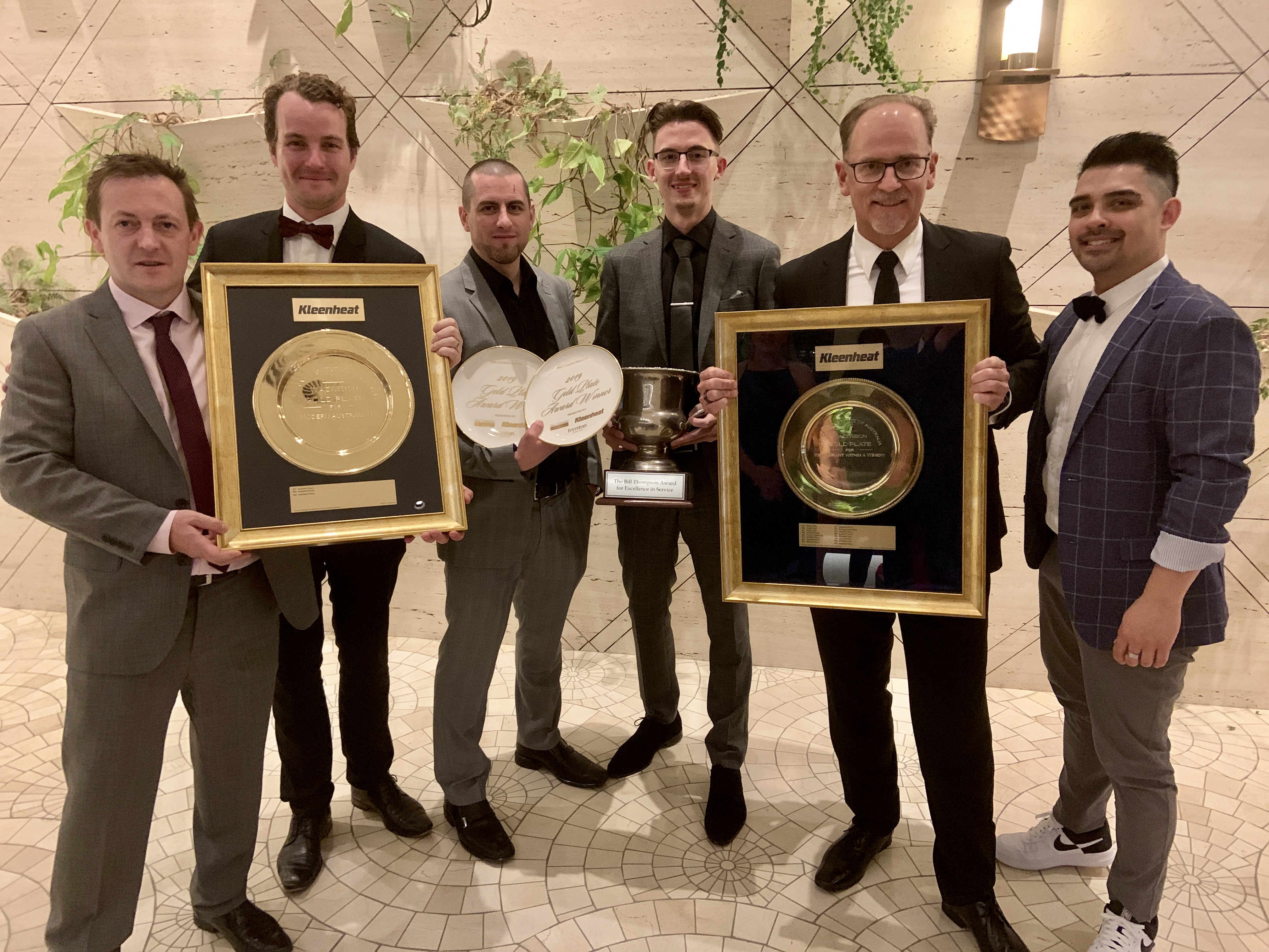 Gold Plate Awards 2019 IMG 4204